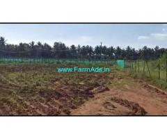 11 Acres 36 gunta Farm land for sale at Doddebagilu Villge, TN Pura