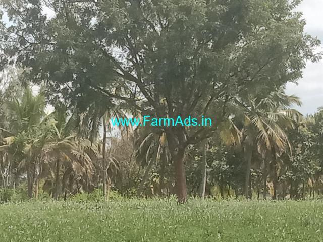 3 Acre 20 Gunta Farm Land for sale at HUliyurdurga Maddur Highway.