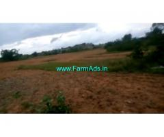5 Acre farm land for sale at KV palli Mandal, Attached to HNSS canal