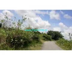8 Acre plain red soil agriculture land is for sale in Kalakada Mandal