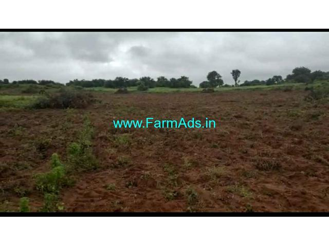 Agriculture land for sale near Pargi. 15.20 Acres