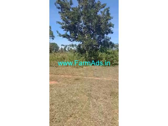 40 Acres Farm land for sale near Magadi, close to Bangalore.