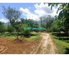 24 acres farm land for sale at Peeriyakulam, Theni