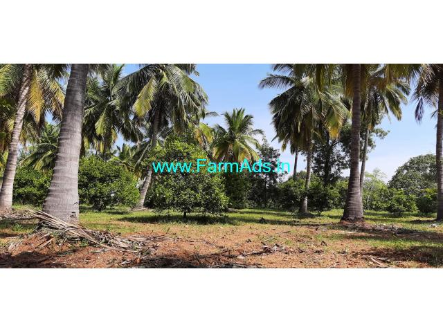 15 acres agriculture farm land for sale at Kodegenahalli, Madhugiri.