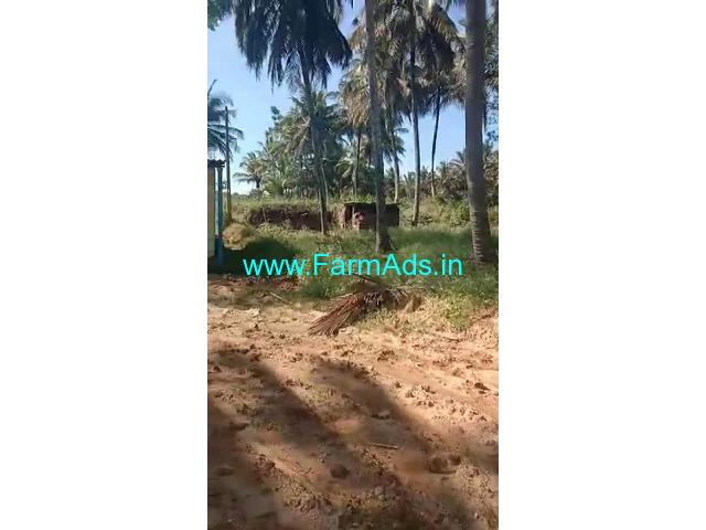 6 Acre Farm Land for sale at Ramangara, close to Bangalore.