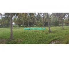 28 gunta Farm Land for Sale near Gejjalagere