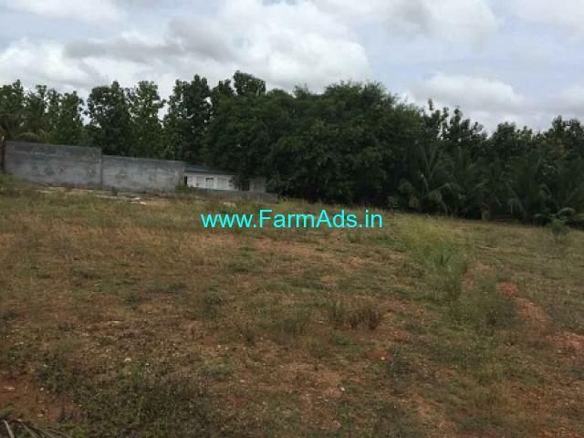 2 Acres Industrial Converted Land for Sale in Nanjangud