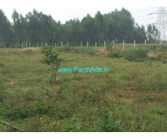1 Acres 10 Guntas Farm Land For sale In Gauribidanur