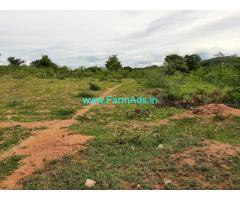 11 acres agricultural land for sale near shagya village , Kollegal