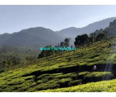 3.50 Acres Farm Land for sale in Kotagiri