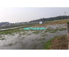 10 Acres agriculture land for sale in Madathukulalm