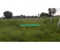 13 acers farm land for sale in yadadri bhonigir. Muttakoundur Mandal.