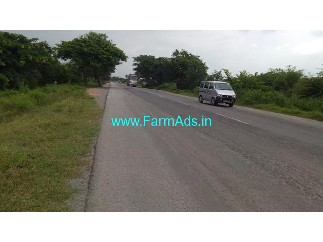 14 Acre's land for sale in Yadadri