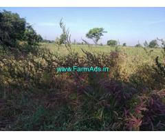 20 Acres Agriculture Land For Sale near Shankarpally