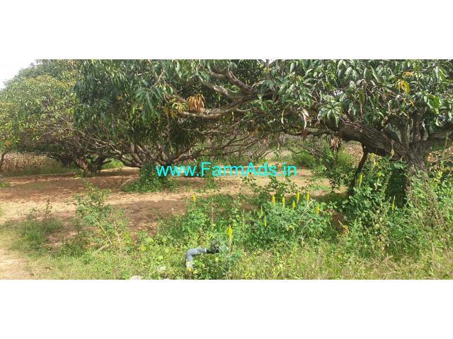 10 Acre Farm land for sale at Chikballapur