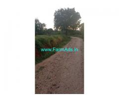 2 Acres Mango Farm For Sale at Nagohalli 45kms from Bangalore