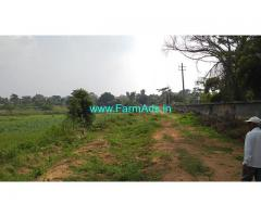 6 Acres Agriculture Land for sale near Kanakapura