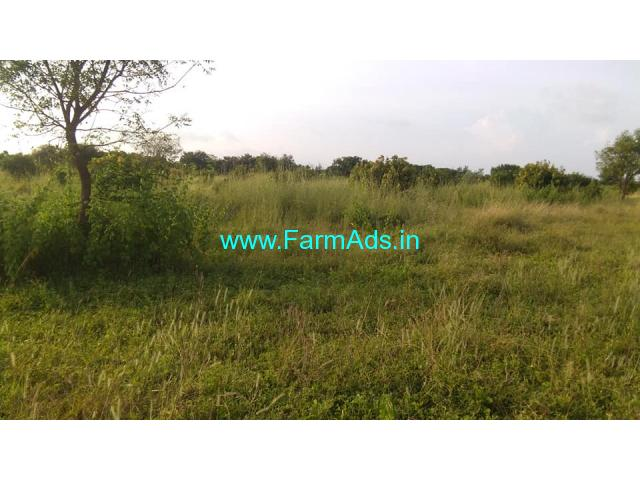 9.5 Acres agriculture Land for sale in Yadadri