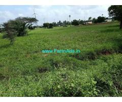 1.20 Acre full empty farm land for Sale in Palladam to Udumali main road