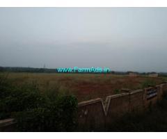 49 Acres Land for Sale near Hesarghatta main road,Adarsha Film city