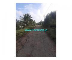 2 Acres Agriculture Land for sale at Karadipalya,Doddabelavangala