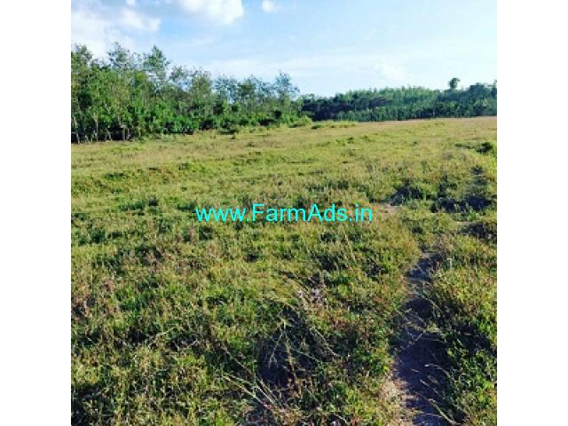 12 acre agriculture land for sale in Sakleshpur