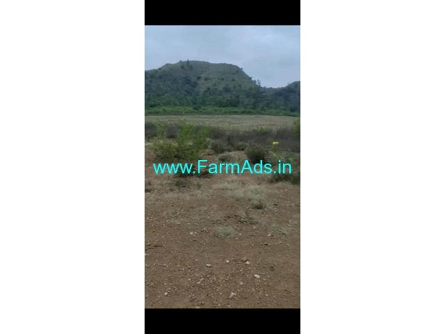 4 Acres Agriculture Land for Sale at Belagatta, VVS dam