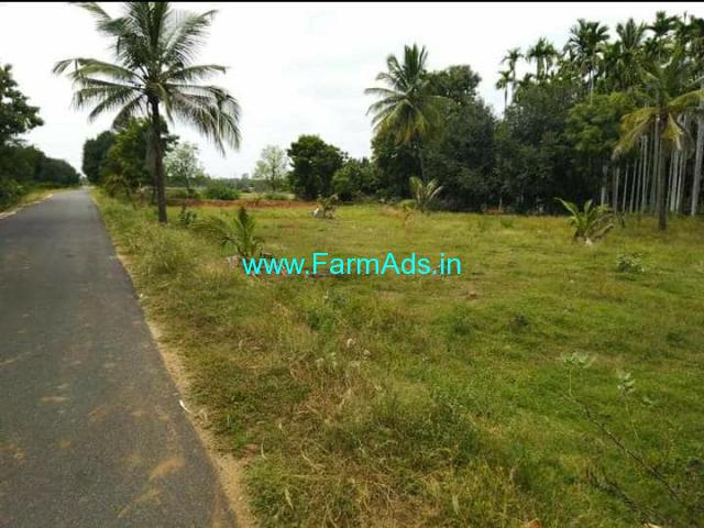 10 Acres agriculture land for sale in Sira, Tumkur