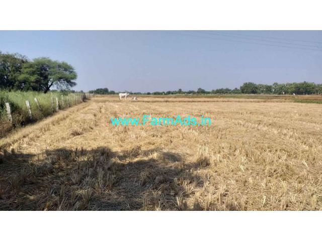 8 Acers agricultural land for Sale in yadadri bhonigir. Valigonda mandal.