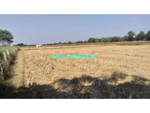 8 acres Farm land for sale in Bhongir