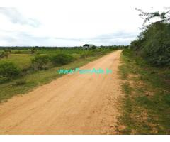 Agriculture land Sale near Sira Town