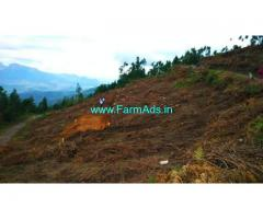 3 Acres Farm land for Sale at Mannavanur
