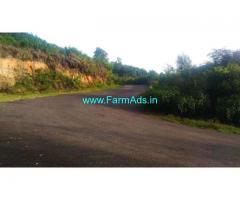 3 Acres Farm land for Sale at Mannavanur