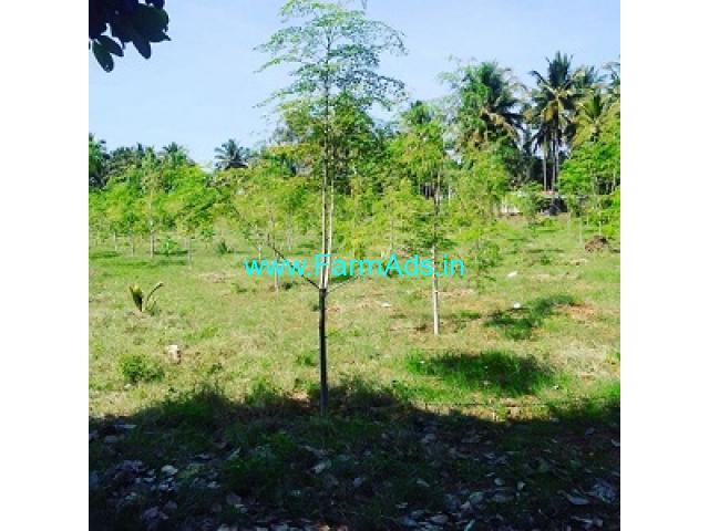 3 acre 10 Gunta farm land for sale near Sakarayapattana,Banavara road