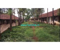 1.5 Acres with 13 gunta karab Farm Land for Sale near Doddaballapur
