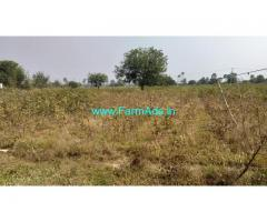 6.5 Acers farm land for Sale in kalvapalli village. Muttakodur Mandal