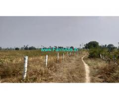 6.5 Acers farm land for Sale in kalvapalli village. Muttakodur Mandal