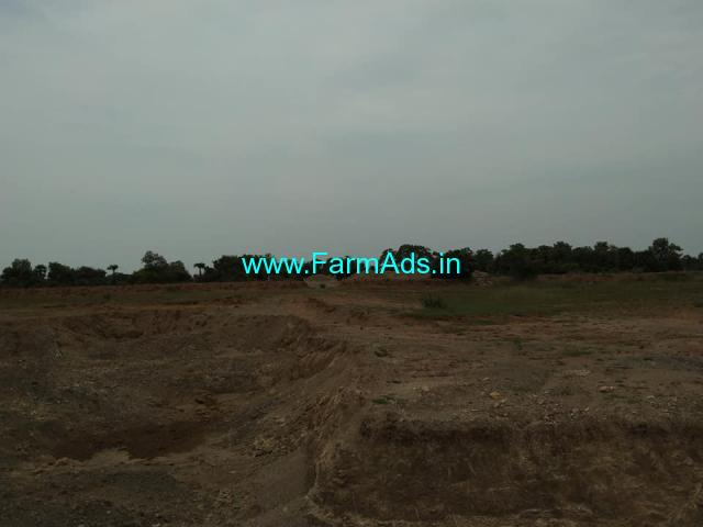 28 Acres Farm land with mines approval Sale near Uthiramerur