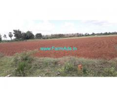 1.73 Acres Punjai farm land for sale in near Vandhavasi.