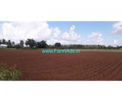 1.73 Acres Punjai farm land for sale in near Vandhavasi.