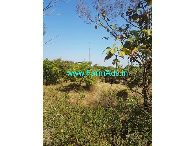 27 Acres Farm Land available for Development 2kms from Jp Darga