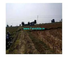 60 Acre Agriculture Land for Sale at Sulthanpur near Nanded highway