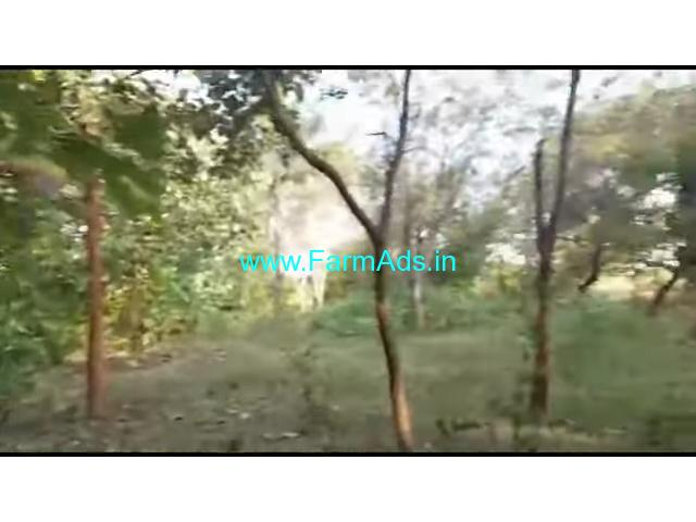 5 acre farm land for sale near Nanjangud. Mysuru - OOty Road