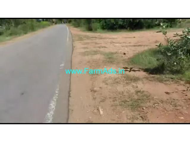 20 Acre Plain Farm land for sale at Muttnahalli, Malvalli - TN Pura Road.