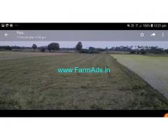 4.67 Acres Agricultural Land For Sale in Maduranthakam