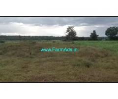 4 acre 20 gunta farm land for sale in Malavalli