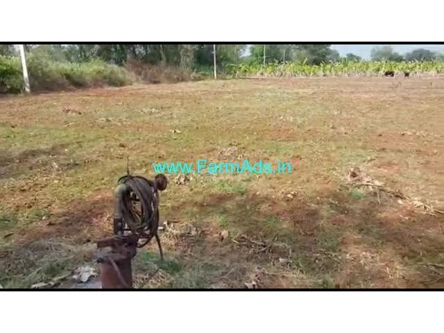 4.30 Acres Farm Land for sale Harathale, Nanjangud.