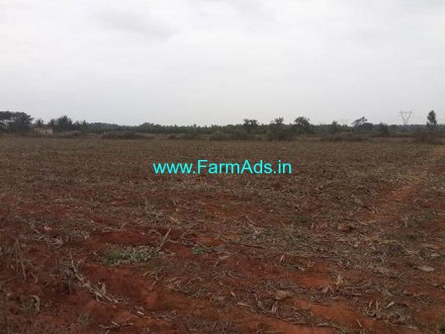 4 Acres farm land for sale in Koligere village, near Doddabelavangala