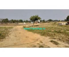 5 Acres farm land for sale in Muttakodur Mandal, Vattoor village