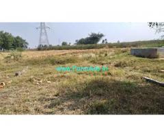 5 Acres farm land for sale in Muttakodur Mandal, Vattoor village